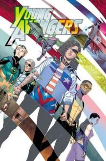 Young Avengers, Vol. 2: Alternative Cultures - Kate Brown, Kieron Gillen
