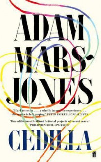 Cedilla - Adam Mars-Jones