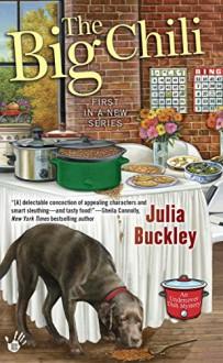 The Big Chili - Julia Buckley