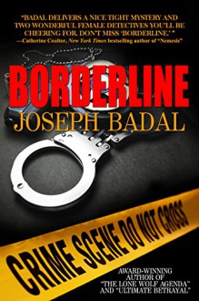 Borderline - Joseph Badal