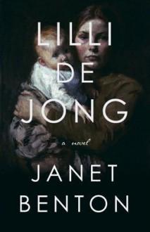Lilli de Jong - Janet Benton