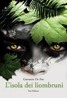 L'isola dei Liombruni (Lain) (Italian Edition) - Giovanni Feo