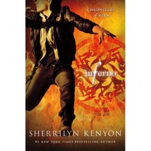 Inferno (Chronicles of Nick, #4) - Sherrilyn Kenyon