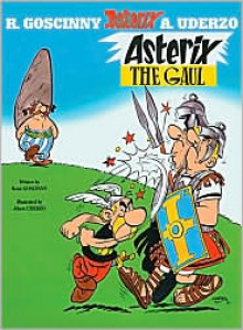Asterix the Gaul -