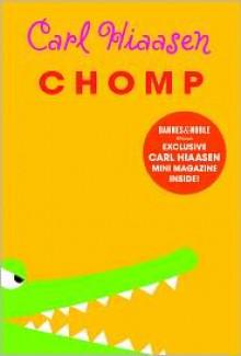 Chomp (B&N Exclusive Edition) -