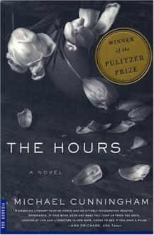 The Hours: A Novel - Michael Cunningham