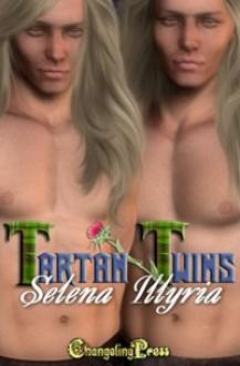 Tartan Twins - Selena Illyria