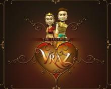 Legend Of Vraz - Abhinav