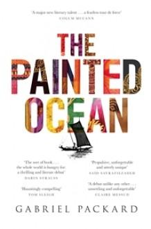 The Painted Ocean - Gabriel Packard