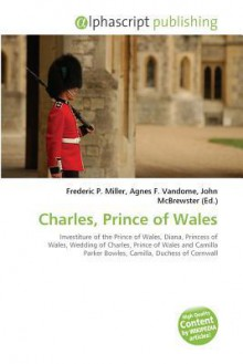 Charles, Prince of Wales - Unknown Author 80