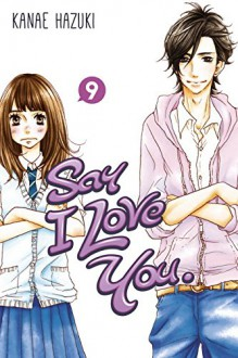 Say I Love You. 9 - Kanae Hazuki