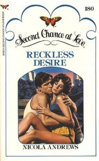 Reckless Desire - Nicola Andrews