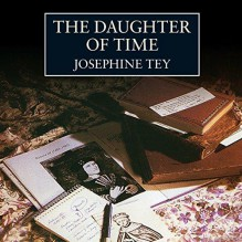 The Daughter of Time - Josephine Tey,Derek Jacobi
