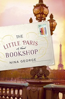The Little Paris Bookshop: A Novel - Nina George,Simon Pare