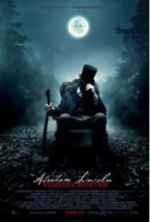 Abraham Lincoln: Vampire Hunter - Seth Grahame-Smith