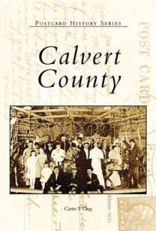 Calvert County - Carter Gray