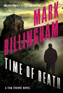 Time of Death (Tom Thorne) - Mark Billingham