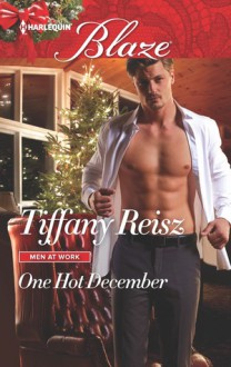 One Hot December - Tiffany Reisz