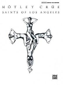 Saints of Los Angeles - Motley Crue, Hemme Luttjeboer