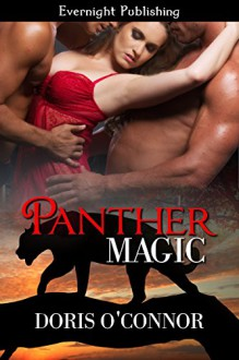 Panther Magic (The Projects Book 5) - Doris O'Connor