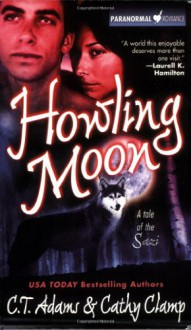 Howling Moon - C.T. Adams,Cathy Clamp