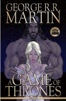 A Game of Thrones: Comic Book, Issue 3 - George R.R. Martin