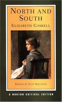 North and South - Elizabeth Gaskell,Alan Shelston
