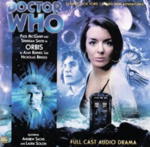 Doctor Who: Orbis - Alan Barnes