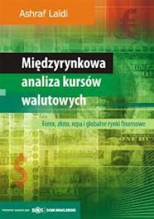 Międzyrynkowa analiza kursów walutowych - Ashraf Laidi