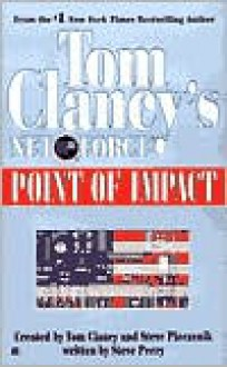 Tom Clancy's Net Force: Point of Impact -