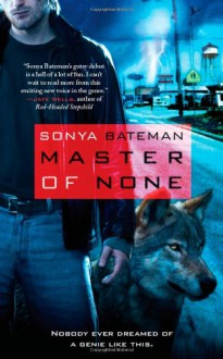 Master of None - Sonya Bateman