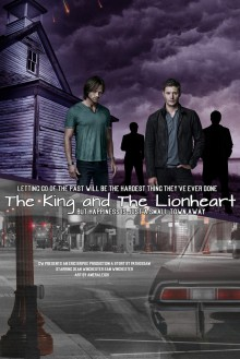 The King and The Lionheart - waywardelle