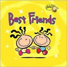 Best Friends [With Greeting Card] - Little Simon Books