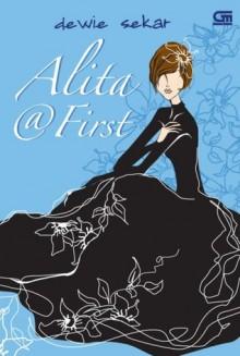 Alita @ First - Dewie Sekar