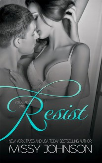 Resist - Missy Johnson