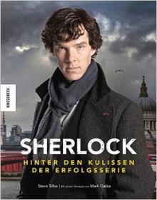 Sherlock: Hinter den Kulissen der Erfolgsserie - Steve Tribe
