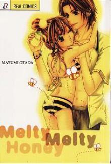 Melty Melty Honey - Mayumi Otada