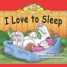 I Love to Sleep - Jane Hileman, Marilyn Pitt