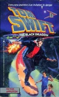 The Black Dragon - Victor Appleton, Bill McCay