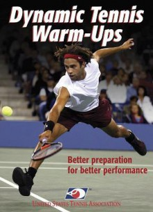 Dynamic Tennis Warm-Ups DVD - USTA