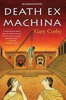 Death Ex Machina - Gary Corby