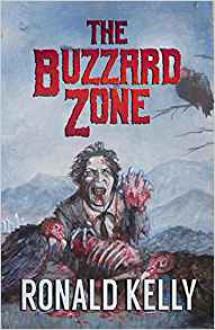 The Buzzard Zone - Ronald Kelly