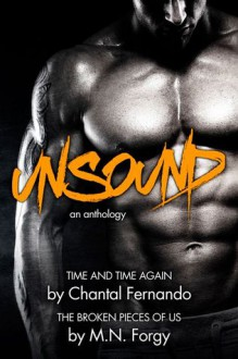 Unsound - Chantal Fernando, M.N. Forgy