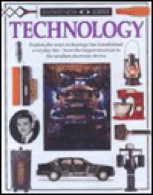 Eyewitness Science: Technology - Roger Bridgman