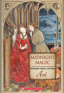 Midnight Magic - Avi