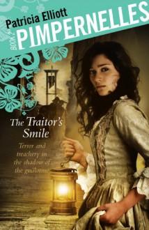 The Traitor's Smile - Patricia Elliott