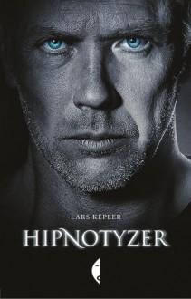 Hipnotyzer - Lars Kepler