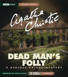 Dead Man's Folly - David Suchet, Agatha Christie