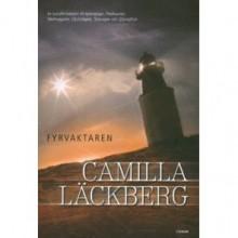 Fyrvaktaren - Camilla Läckberg