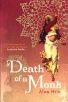 Death Of A Monk - Alon Hilu